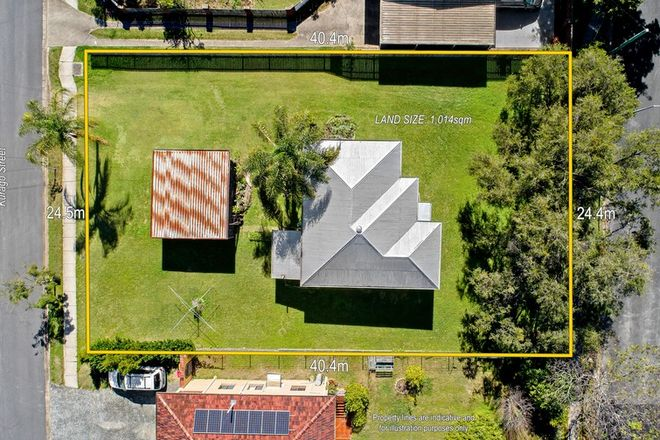 Picture of 680 Webster Road, CHERMSIDE WEST QLD 4032