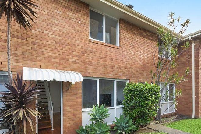 Picture of 11/156 Croydon  Avenue, CROYDON PARK NSW 2133