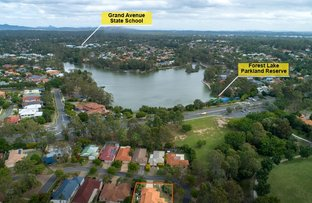 Picture of 18 Coachwood Crescent, Forest Lake QLD 4078