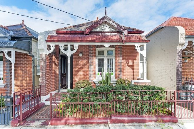 Picture of 65 Albany Road, STANMORE NSW 2048