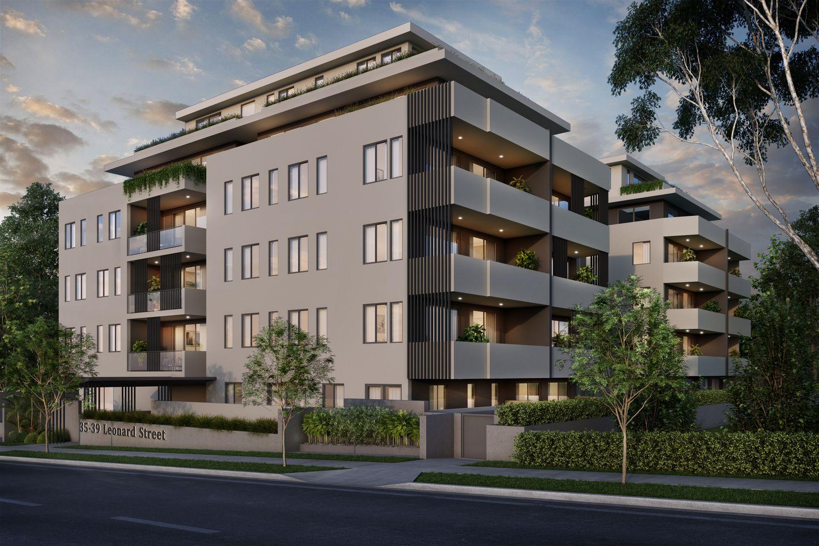 404/35 Leonard Street, Bankstown NSW 2200, Image 0