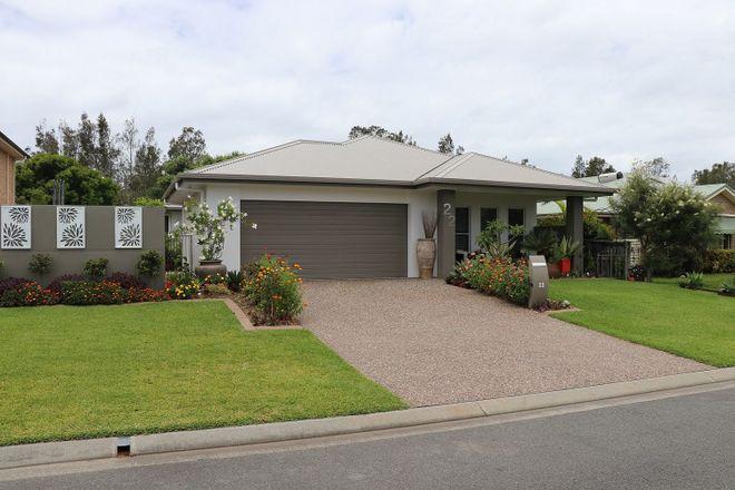 Picture of 22 Josephine Boulevard, HARRINGTON NSW 2427