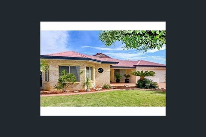 Picture of 13 Burleigh Drive, AUSTRALIND WA 6233