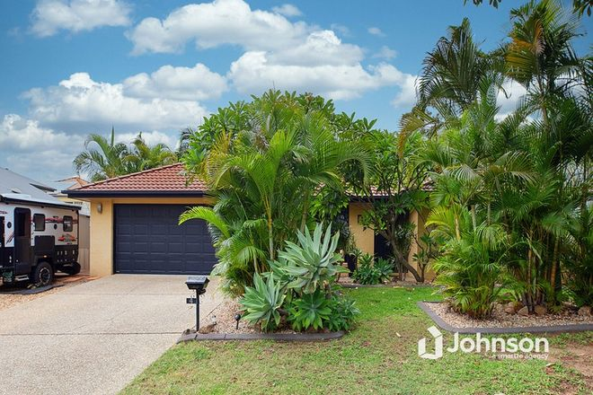 Picture of 4 Booloumba Crescent, FOREST LAKE QLD 4078