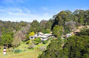 Picture of 504 Punkalla Tilba Rd, Central Tilba NSW 2546