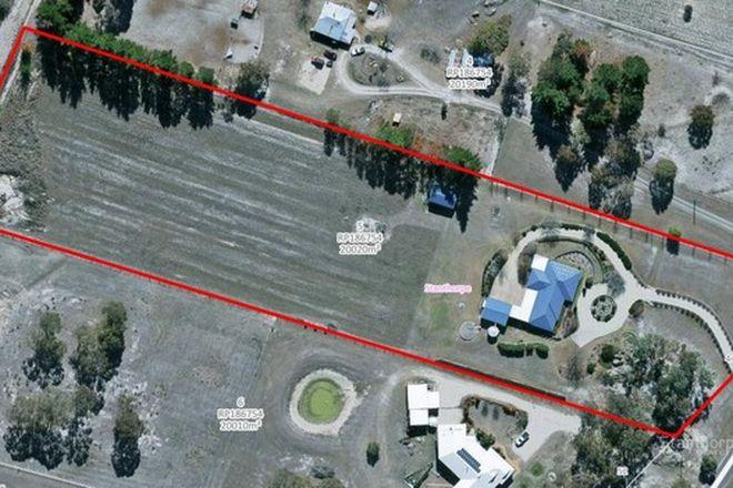 Picture of 44 Brunckhorst Avenue, STANTHORPE QLD 4380