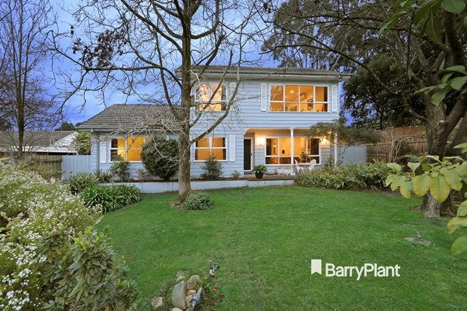 Picture of 12 Stirling Street, FERNTREE GULLY VIC 3156