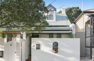 Picture of 45 Cambridge  Street, Rozelle NSW 2039