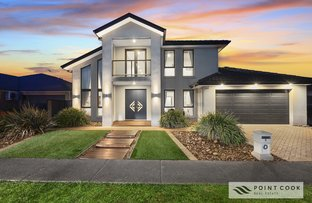 Picture of 9 Juniper Avenue, Point Cook VIC 3030