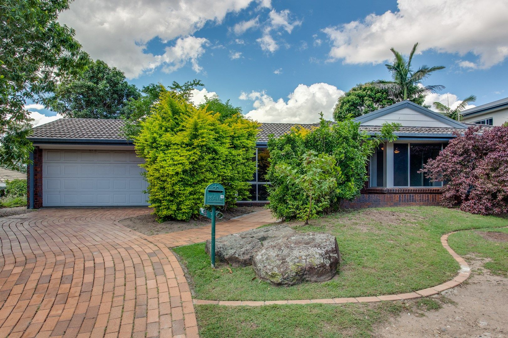 4 Lalina Street, Middle Park QLD 4074, Image 0