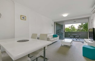 Picture of 24/62 Cordelia Street, South Brisbane QLD 4101