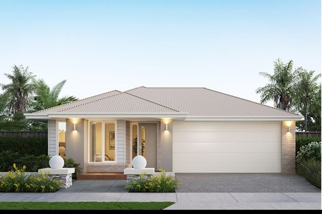 Picture of Lot 5606 Clearwater Street, NEWPORT QLD 4020