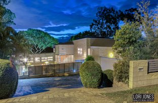 Picture of 271 Kenmore Road, Fig Tree Pocket QLD 4069