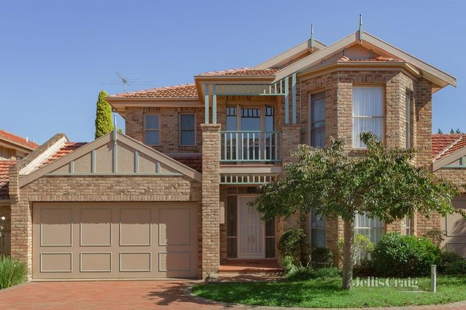 Picture of 2/103 Woodhouse Road, DONVALE VIC 3111