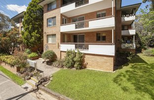 Picture of 6/36-38 Florence Street, Hornsby NSW 2077