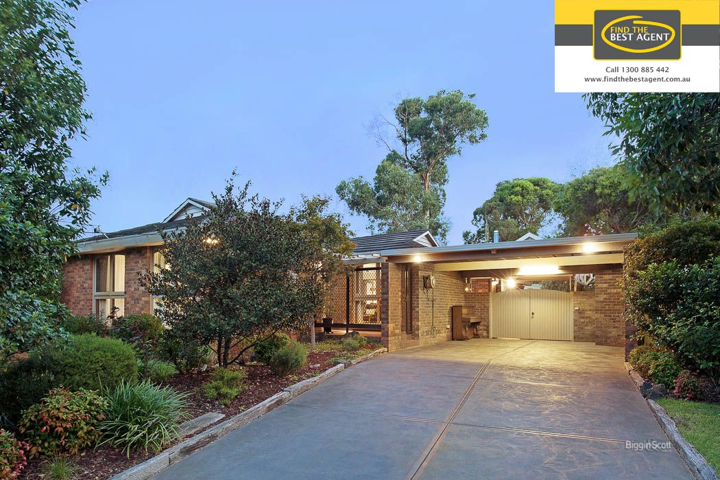 94 Norma Crescent, Knoxfield VIC 3180, Image 0