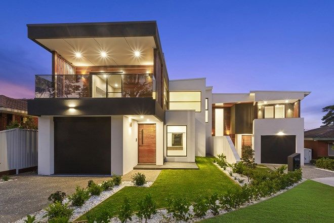 Picture of 5 Barry Crescent, PADSTOW HEIGHTS NSW 2211