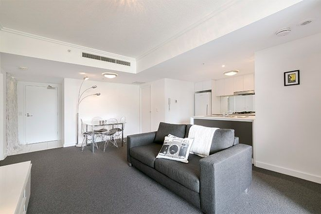 Picture of 2902/108 Albert Street, BRISBANE CITY QLD 4000