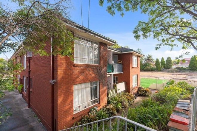 Picture of 4/8 Marcia Street, HURLSTONE PARK NSW 2193