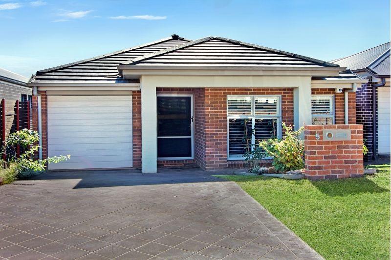 5 Butler  Street, Gregory Hills NSW 2557, Image 0
