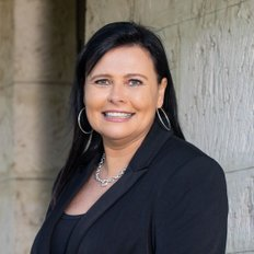 Sheree Duffield, Property Manager