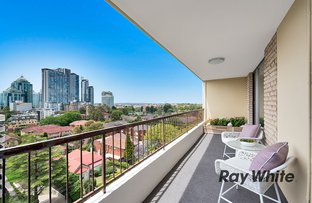 8J/8-12 Sutherland Road, Chatswood NSW 2067