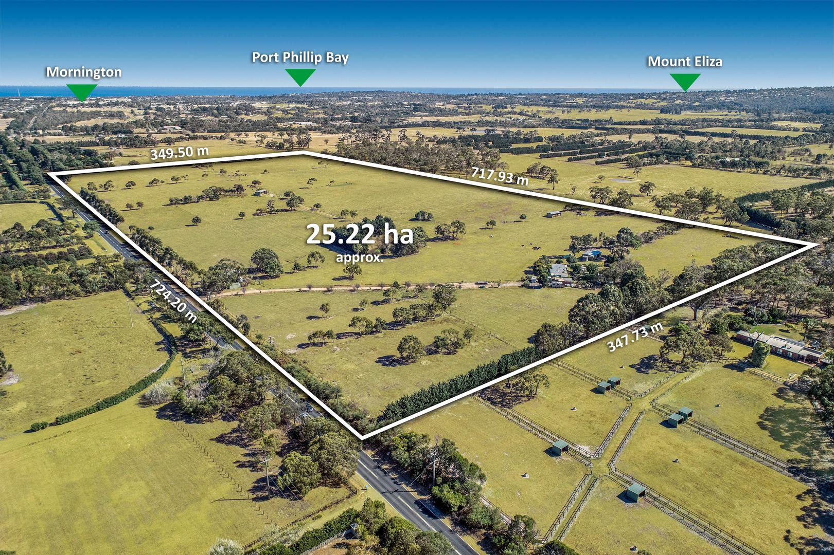 445 Mornington Tyabb Road, Moorooduc VIC 3933, Image 0