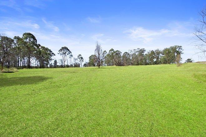 Picture of 284 Tennyson Road, TENNYSON NSW 2754