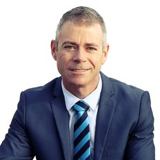 Chris Hills, Property Representative