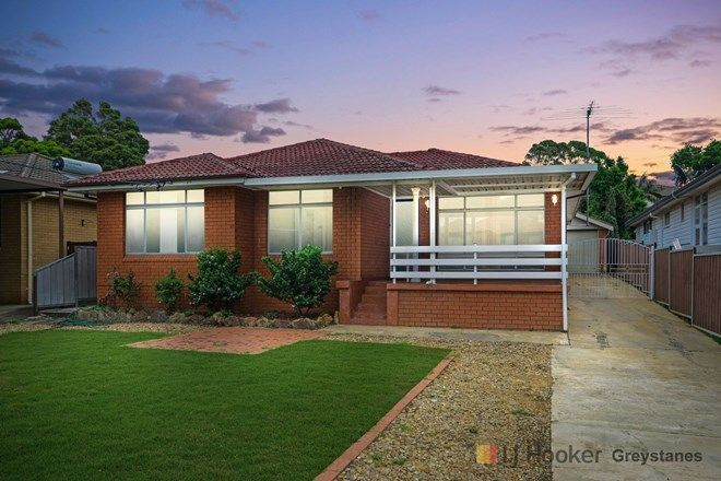 Picture of 9 Victor Street, GREYSTANES NSW 2145