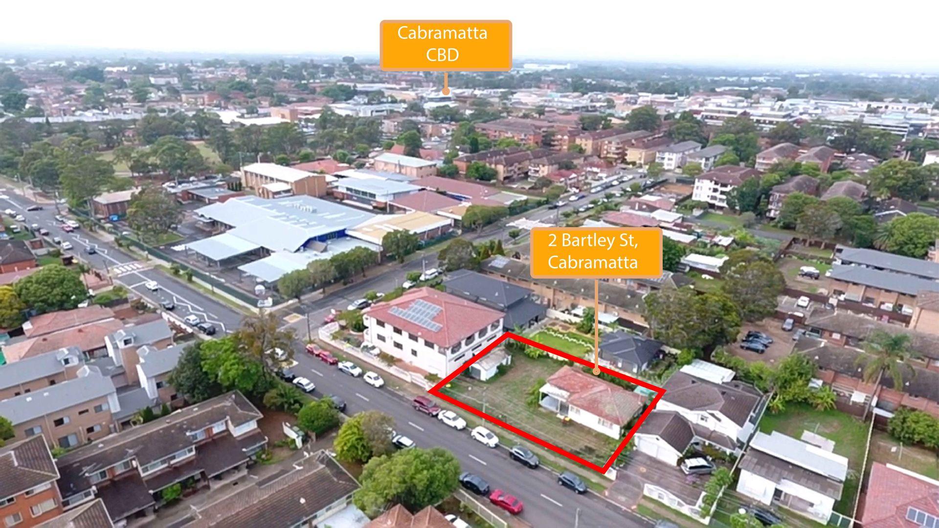 2 Bartley Street, Cabramatta NSW 2166, Image 0
