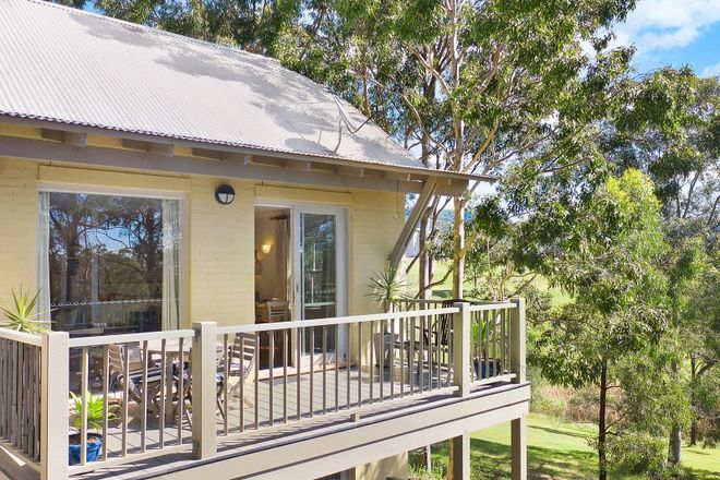 Picture of 732/15 Cypress Lakes Resort Thompsons Road, POKOLBIN NSW 2320