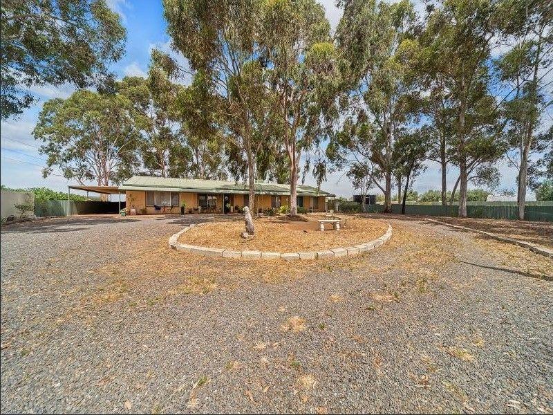 Lot 3 Andrews Road, Munno Para Downs SA 5115, Image 0