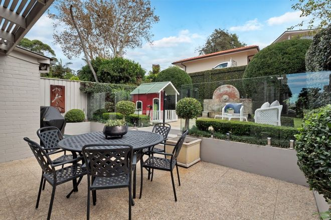 Picture of 1 Prospect Street, WAVERLEY NSW 2024