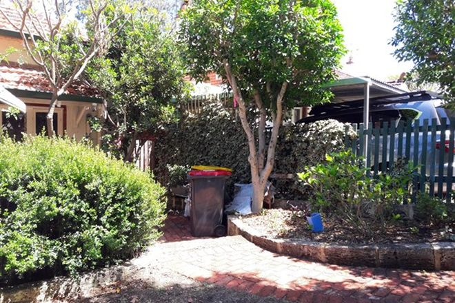 Picture of 85 Derby Road, SHENTON PARK WA 6008