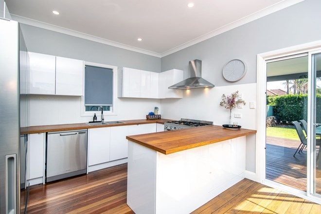 Picture of 58 Upfold Street, MAYFIELD NSW 2304