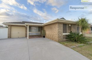 Picture of 3 Sunflower Drive, Claremont Meadows NSW 2747