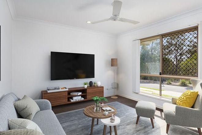Picture of 32 Trevor Street, BELLBIRD PARK QLD 4300