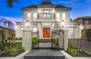 Picture of 5 Illawarra Road, Balwyn North VIC 3104
