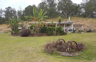 Picture of 418 Dunns Road, Doubtful Creek NSW 2470