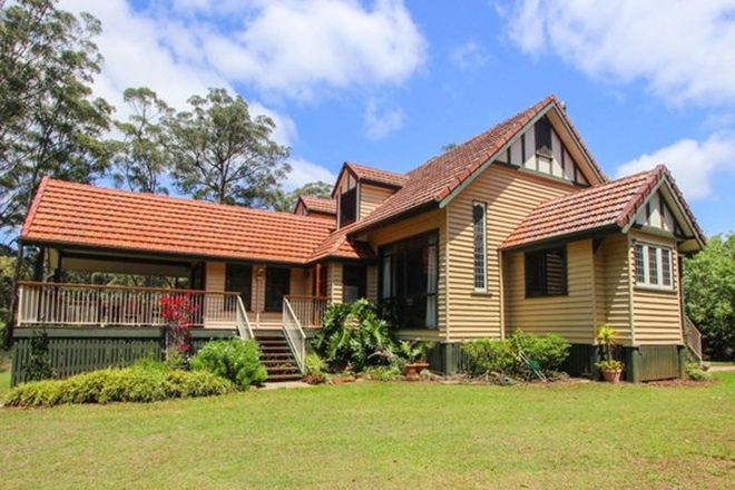 Picture of 134 Evans Road, CABARLAH QLD 4352