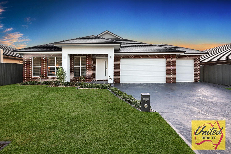 15 Sutton Avenue, Cobbitty NSW 2570, Image 1