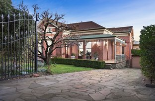Picture of 20 Harcourt Street, Hawthorn East VIC 3123