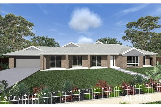 Picture of 12 Philip Court, SUMMERHOLM QLD 4341