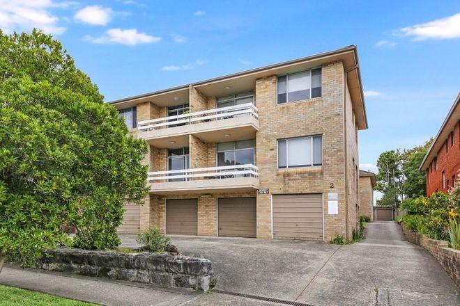 Picture of 5/2 Monomeeth Street, BEXLEY NSW 2207