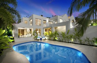 Picture of 44 Arkana Drive, Noosa Heads QLD 4567