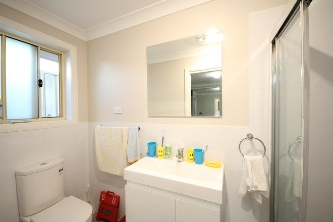 Picture of 12A Juliet Cl, ROSEMEADOW NSW 2560