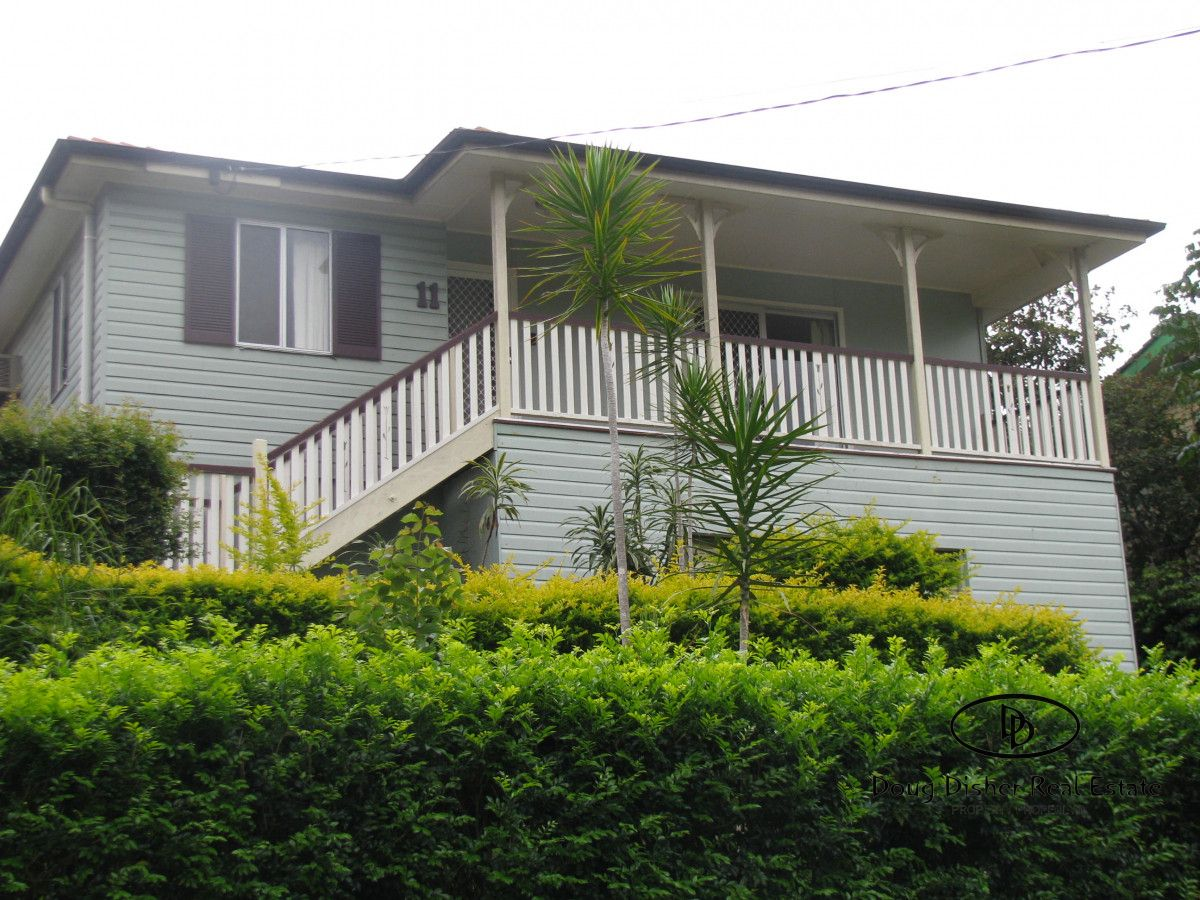 11 Teague Street, Indooroopilly QLD 4068, Image 1