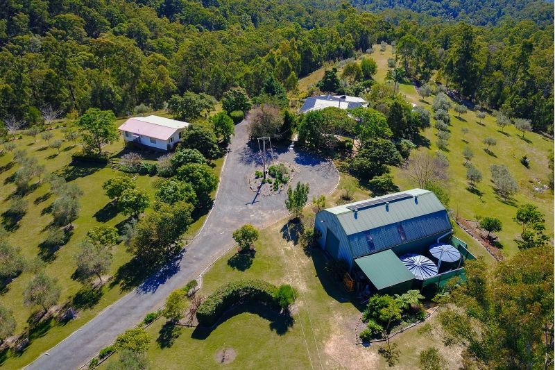 176 Redhill Road, Telegraph Point NSW 2441, Image 0