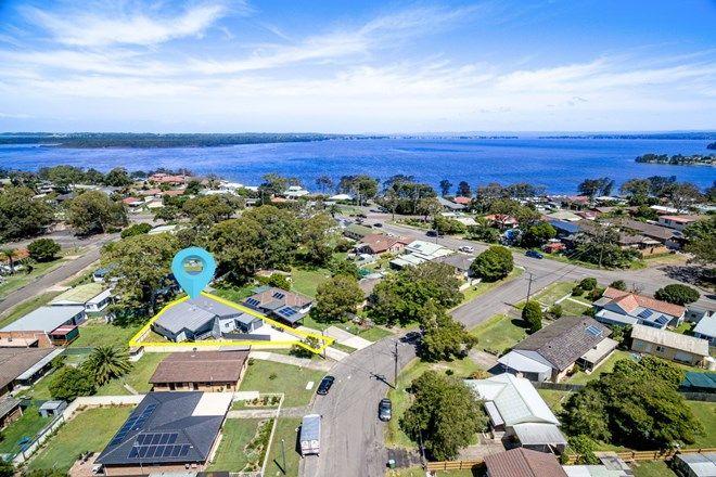 Picture of 3A Delia Avenue, BUDGEWOI NSW 2262